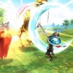 final fantasy explorers screen 2 150x150 Final Fantasy Explorers (3DS) Logo, Artwork, Screenshots, & Official Website