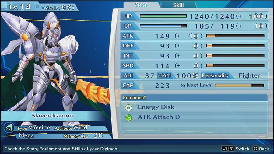 Image result for Digimon Story: Cyber Sleuth (PSV) – Logo & Official Website