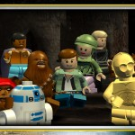 lego star wars the complete saga ios screen 4 150x150 Europe   LEGO Star Wars: The Complete Saga (iOS)   Screenshots & Press Release