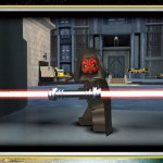 lego star wars the complete saga ios screen 5 150x150 Europe   LEGO Star Wars: The Complete Saga (iOS)   Screenshots & Press Release