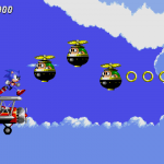 sonic the hedgehog 2 an ios screen 2 150x150 Sonic The Hedgehog 2 (AN & iOS)   Artwork, Screenshots, Trailer, & Press Release