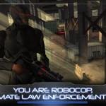 robocop the video game screen 5 150x150 RoboCop The Video Game (AND & iOS)   Screenshots & Trailer