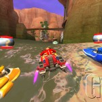 sonic and all stars racing transformed android ios screen 2 150x150 Europe   Sonic & All Stars Racing Transformed (AN & iOS)   Screenshots, Launch Trailer, & Press Release