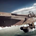battlefield 4 naval strike dlc screen 3 150x150 Battlefield 4   Naval Strike DLC Screenshots & Game Details