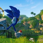 sonic boom screen 2 150x150 Sega Announces Sonic Boom   Logo, Screenshots, TV Visuals, Key Art, & Press Release