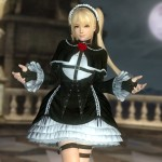 dead or alive 5 ultimate screen 17 150x150 Dead or Alive 5 Ultimate   Marie Rose Added To Roster + Core Fighter & Jann Lee Packs Available Free For A Limited Time
