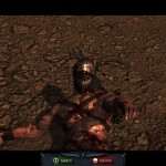 doom warrior screen 2 150x150 GameSaga Previews Doom Warrior, The Gladiatorial MMO Combat Game From Creaky Corpse