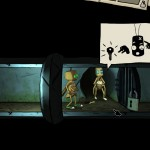 journey of a roach screen 3 150x150 Journey of a Roach   Screenshots & Press Release