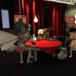 journey of a roach screen 5 150x150 Journey of a Roach   Screenshots & Press Release