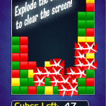 spore cubes screen 1 150x150 Spore Cubes   Logo, Screenshots, & Press Release