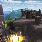 trials frontier screen 3 150x150 Trials Frontier (iOS)   Logo, Screenshots, Trailer, Release Date, & Details