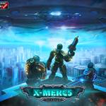 x mercs invasion artwork 3 150x150 X Mercs: Invasion   App Store Icon, Artwork, & Press Release