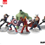 disney infinity 2.0 concept art 1 150x150 Disney Infinity 2.0: Marvel Super Heroes (Multi)   Artwork, Concept Art, Screenshots, Trailer, & Details
