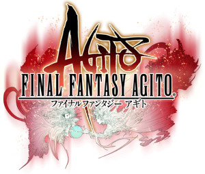 final fantasy agito logo 300x254 Final Fantasy Agito (AND & iOS)   Logo & Gameplay Footage