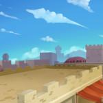Backdrop Key Art 150x150 E3 2014   Shantae and the Pirates Curse (3DS & WU)   Box Art, Artwork, Screenshots, & Trailer
