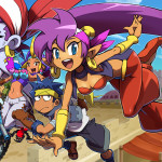 Group Key Art 150x150 E3 2014   Shantae and the Pirates Curse (3DS & WU)   Box Art, Artwork, Screenshots, & Trailer