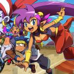 Group Key Art 150x150 E3 2014   Shantae and the Pirates Curse (3DS & WU)   Box Art, Artwork, Screenshots, & Trailer