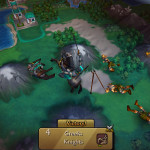 civilization revolution 2 screen 1 150x150 Civilization Revolution 2 (AND & iOS)   Artwork, Screenshots, & First Details