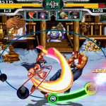 the rhythm of fighters screen 1 150x150 The Rhythm of Fighters (AND & iOS)   Artwork, Screenshots, & Official Website