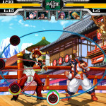 the rhythm of fighters screen 6 150x150 The Rhythm of Fighters (AND & iOS)   Artwork, Screenshots, & Official Website