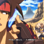 guilty gear xrd sign screen 41 150x150 Guilty Gear Xrd SIGN (ARC, PS3, & PS4) Artwork & Screenshots