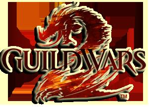 guild wars 2 logo2 Guild Wars 2 (MAC & PC) Scarlets War Video