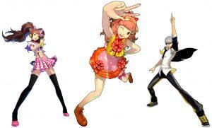 persona 4 dancing all night artwork 1 300x181 Persona 4: Dancing All Night Details