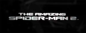 the amazing spider man 2 logo 300x115 The Amazing Spider Man 2 (Multi) Trailer