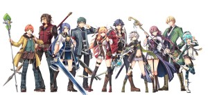 the legend of heroes sen no kiseki ii artwork 1 300x138 The Legend of Heroes: Sen no Kiseki II (PS3 & PSV) Artwork & New Trailer