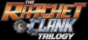 the ratchet clank trilogy logo 300x138 The Ratchet & Clank Trilogy (PSV) Logo & European Launch Trailer