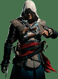 assassins creed iv black flag concept art 1 Assassin's Creed IV: Black Flag Logo, Trailer, and Concept Art