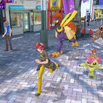 digimon story cyber sleuth screen 5 150x150 Digimon Story: Cyber Sleuth (PSV) Artwork & Screenshots