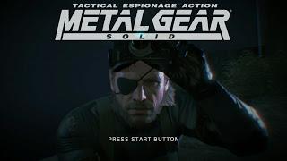 metal gear solid v ground zeroes deja vu screen 1 Metal Gear Solid V: Ground Zeroes (Multi Platform) PlayStation Exclusive Deja Vu Mission Screenshots & Press Release