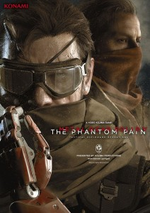 metal gear solid v the phantom pain concept art 1 212x300 Metal Gear Solid V: The Phantom Pain (Multi) 30 Minute Gameplay Demo