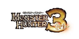 monster hunter tri logo Monster Hunter Tri Signs Off