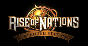 rise of nations extended edition logo 300x158 Rise of Nations: Extended Edition (PC) Logo, Screenshots, Trailer, & Details