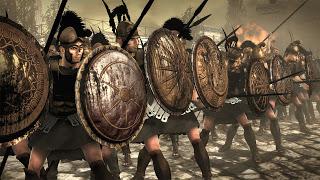 rome total war ii screenshot 3 Total War: Rome II Logo & Screenshots