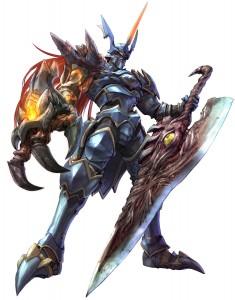 soulcalibur lost swords artwork 3 new 235x300 SoulCalibur: Lost Swords (PS3) Logo, Artwork, Screenshots, & Trailers