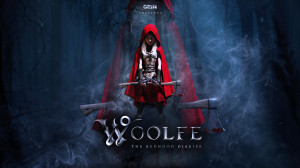 woolfe the redhood diaries artwork 1 300x168 Woolfe: The Redhood Diaries (PC, PS4, & XO) Artwork, Screenshots, & Teaser Trailer